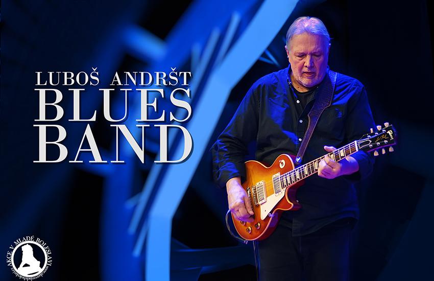 Luboš Andršt Blues Band